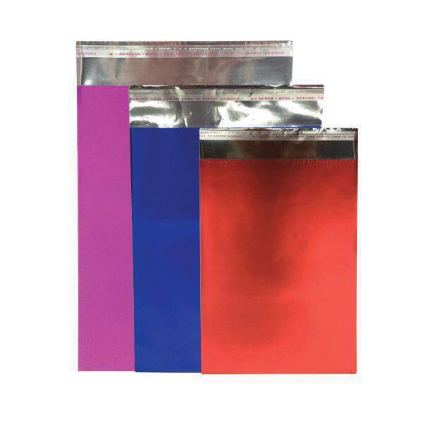 85b3fff9e64 50 σακούλες δώρου αυτοκόλλητο κλείσιμο 12×7εκ-oem