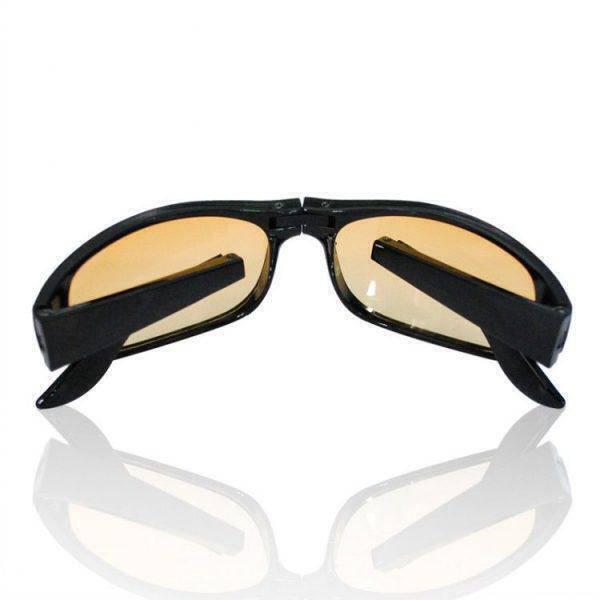 Γυαλιά ηλίου υψηλής ευκρίνειας που διπλώνουν – HD Vision Fold Aways 40829257ca9