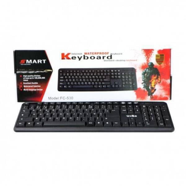 Αδιάβροχο Πληκτρολόγιο SMART Keyboard a6a5147dfba